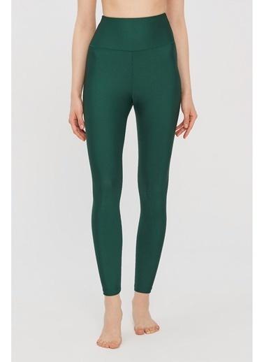 Penti Yeşili One Size Legging Yeşil